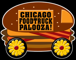 Chicago Food Truck Feed